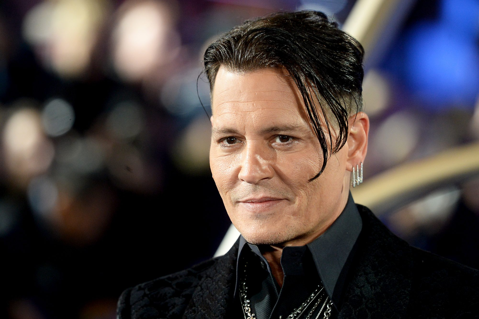 Netflix Deleting Johnny Depp Movies From US Catalog?  Fans are rising