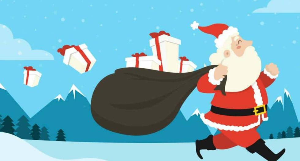Santa Claus Live Tour: Follow in Santa Claus's footsteps here from Google Maps |  Christmas 2020 |  Smart phone applications  Cell Phones |  The trick  Revtli |  |  the answers