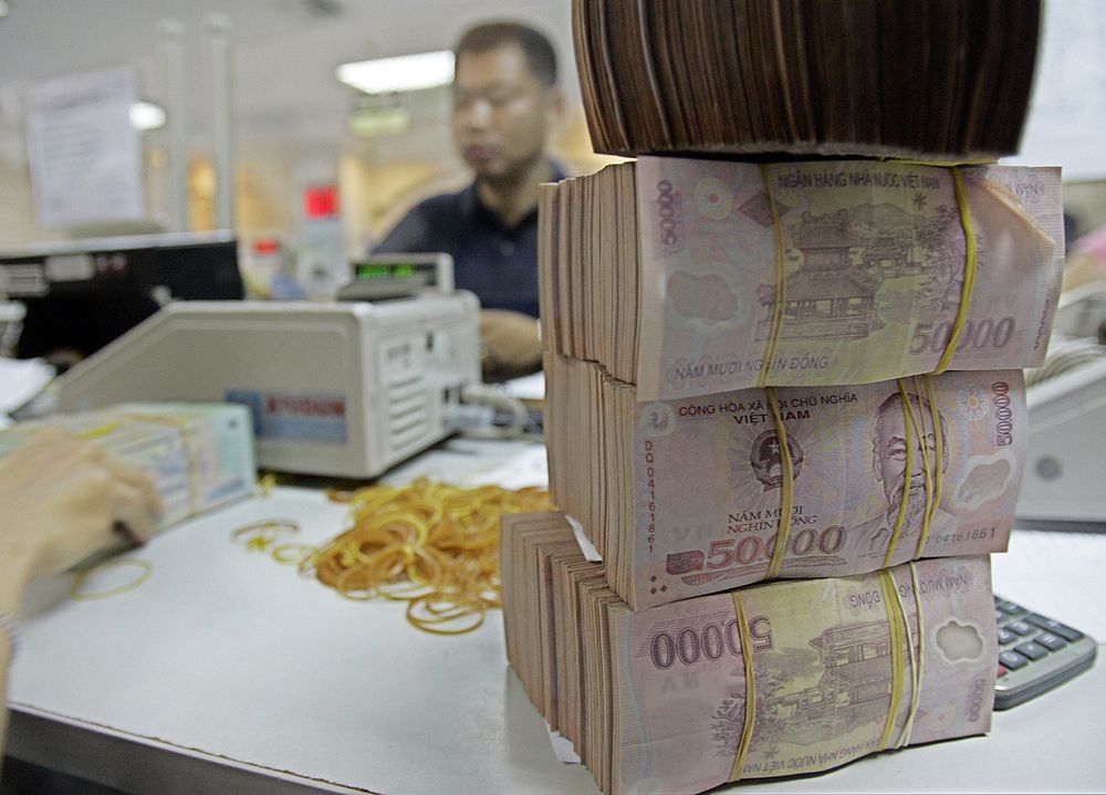 US Treasury Department accuses Switzerland and Vietnam of currency manipulation |  Economy