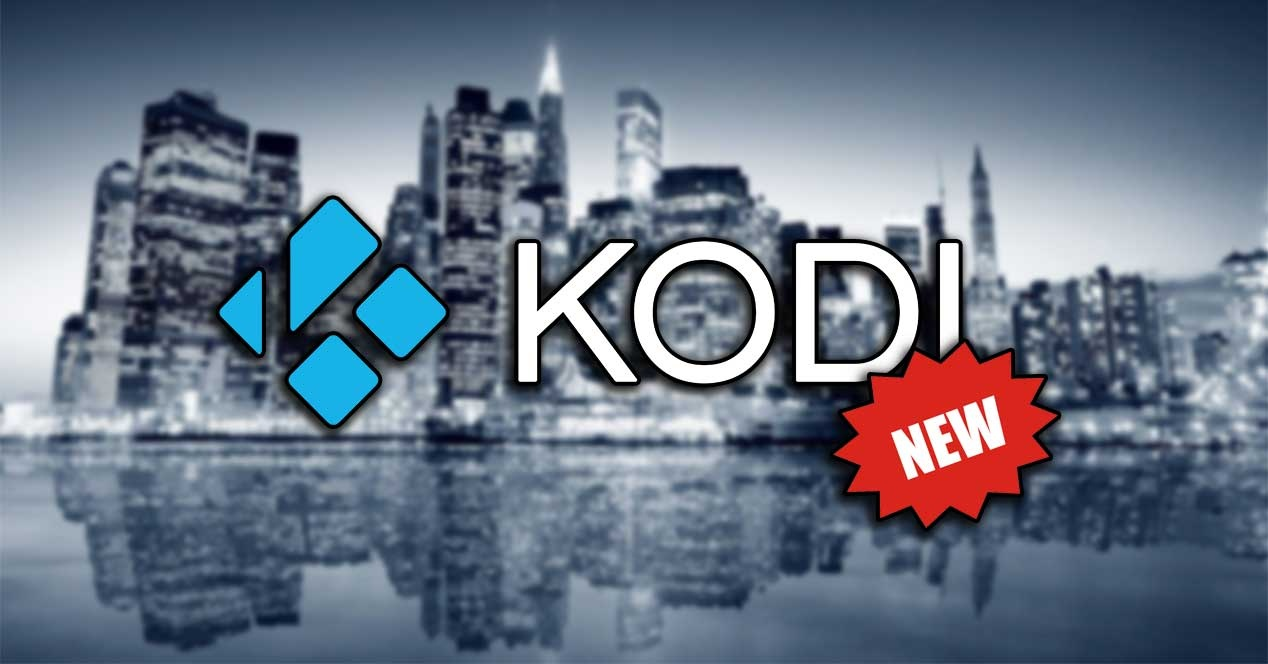 5 Kodi Christmas 2020 Renewal Skins