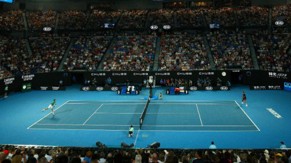 Australia leases an international travel agency for tennis players: flight class, room type, diet …