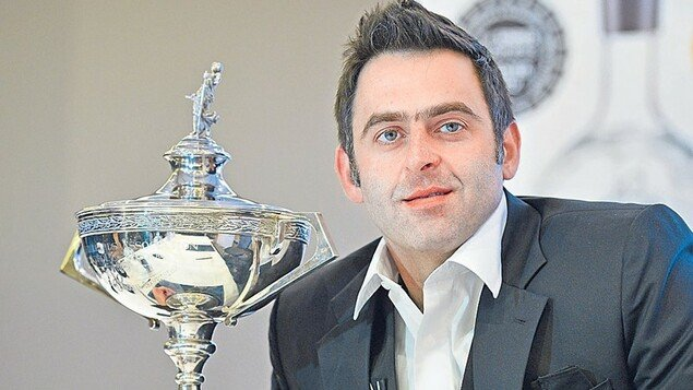 6th World Snooker Champion: Why 2020 Was a Good Year for Ronnie O'Sullivan – Sports