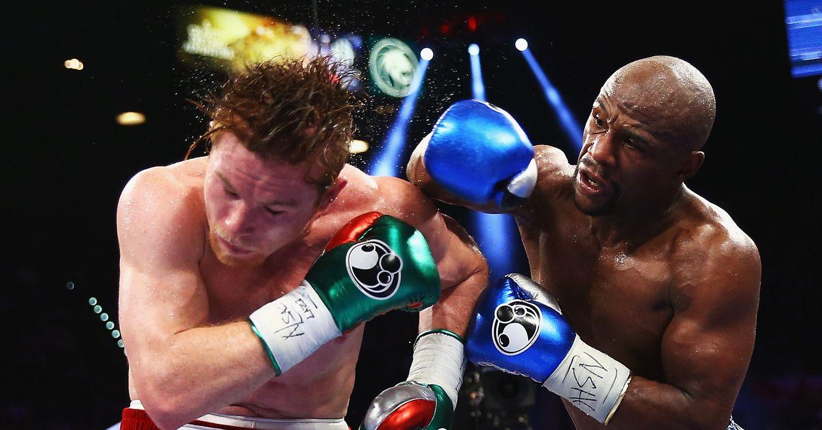 Alvarez vs. Smith: Who defeated Canelo Alvarez for his only professional loss
