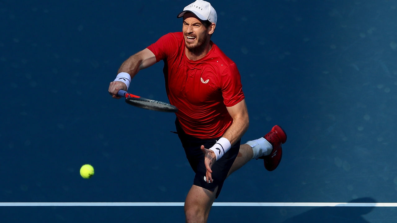 Andy Murray received a wild card for the Australian Open – Sport Mix – Tennis