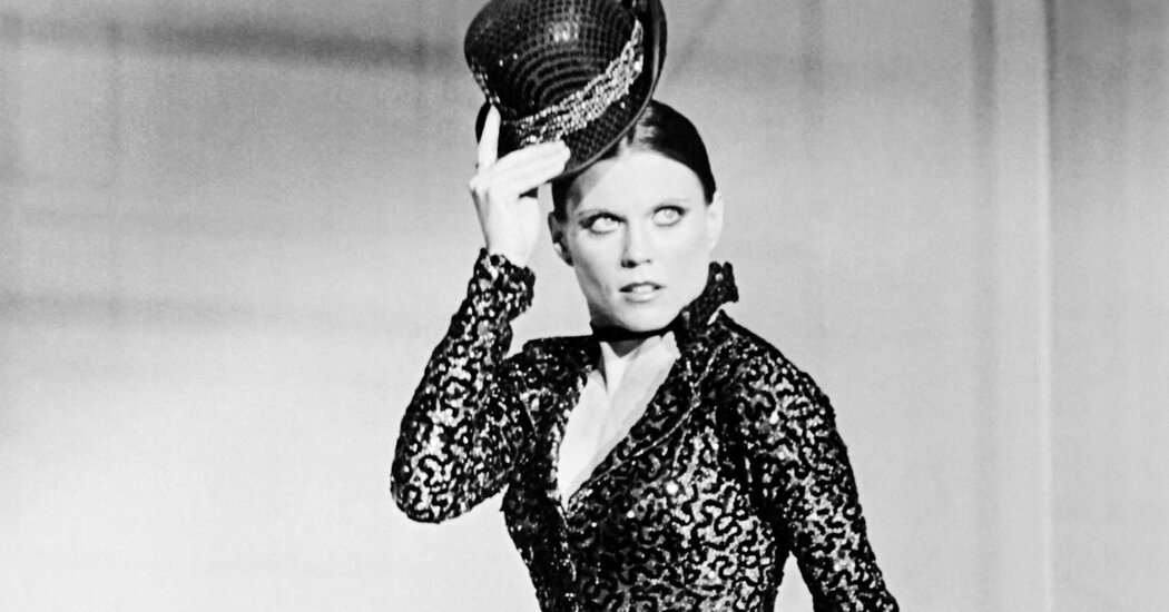 Ann Rinking dies at the age of 71;  Dancer, actress, choreographer and muse