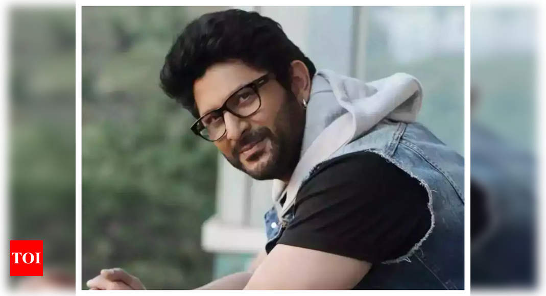 Arshad Warsi is open to doing something different with my Dergamate and says he keeps the actor alive in him  Hindi News Film