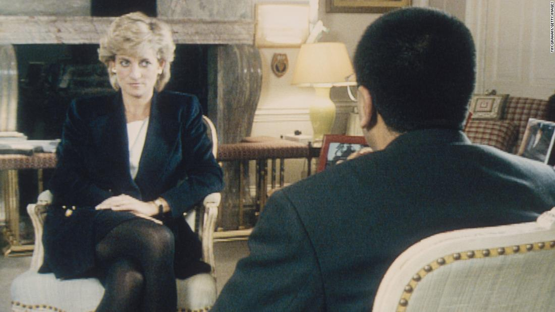 "BBC reopens investigation of an interview with Princess Diana in 1995. ""There could be no worse time"""
