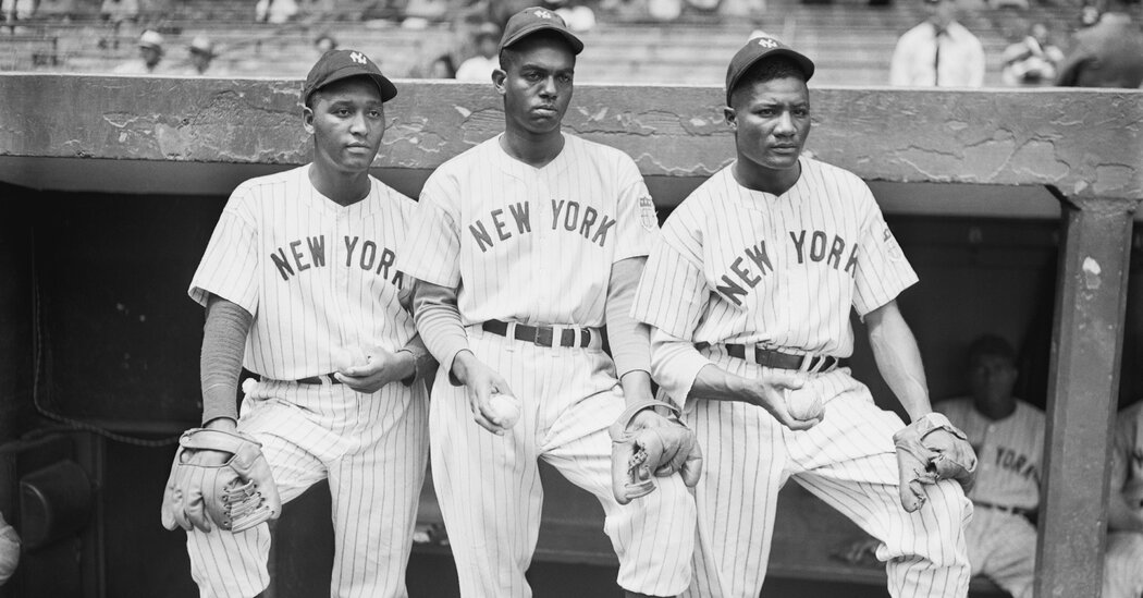 Baseball rights a mistake by adding the Negro Leagues to the official records