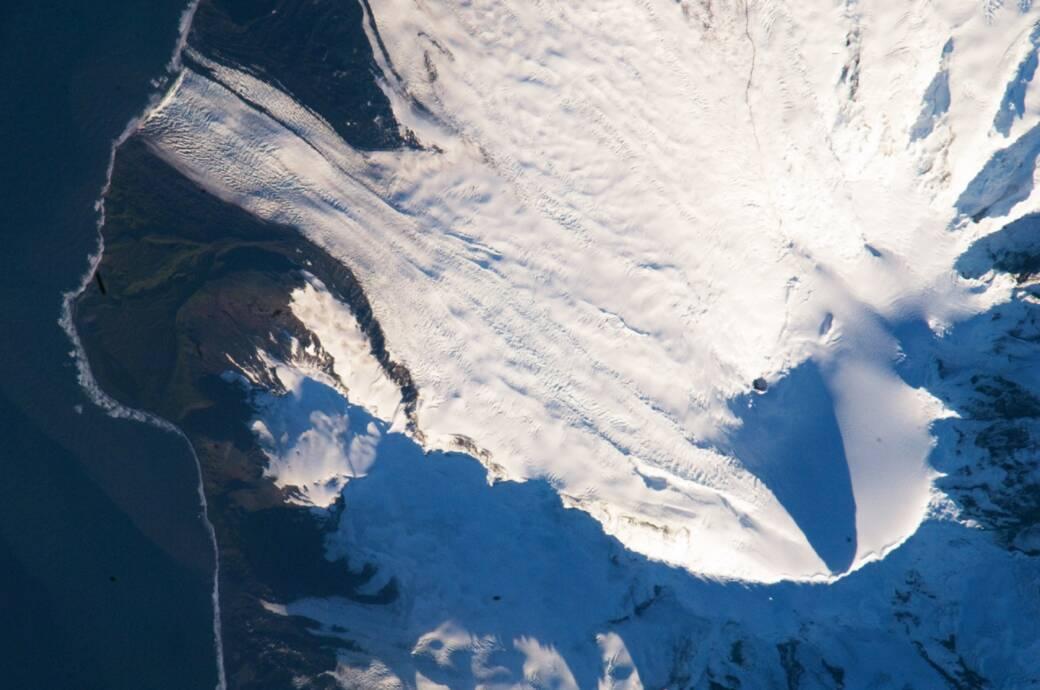 Big Ben Antarctica: Australia's tallest mountain