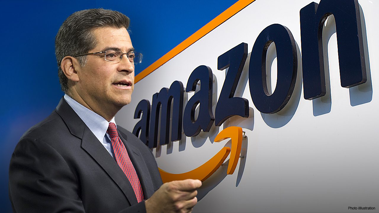 California files petition against Amazon seeking compliance in its COVID-19 investigation