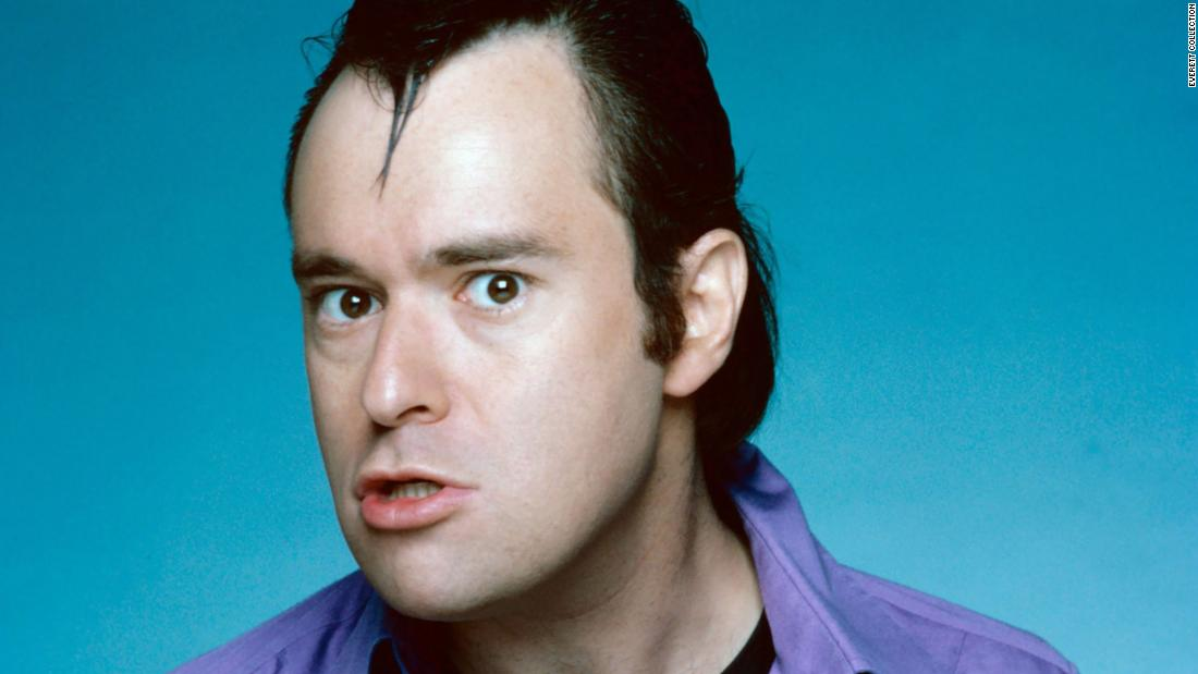 David Lander, the actor who played Squiggy in Laverne & Shirley, has passed away at the age of 73