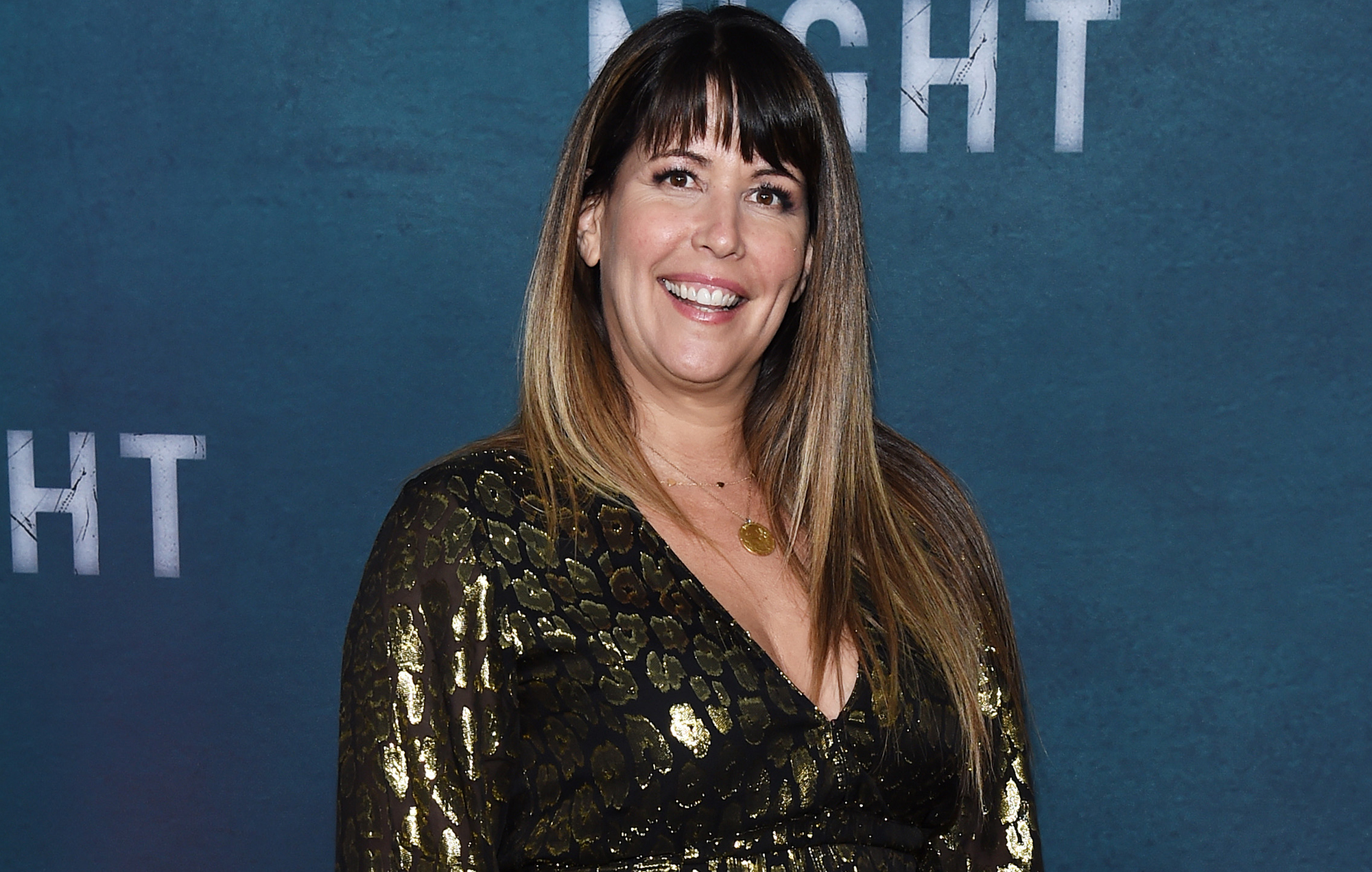 Director Patty Jenkins to direct the new Star Wars movie