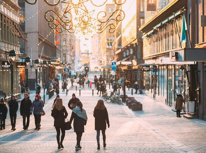 Finland, the forgotten model against Covid-19 that can save Christmas