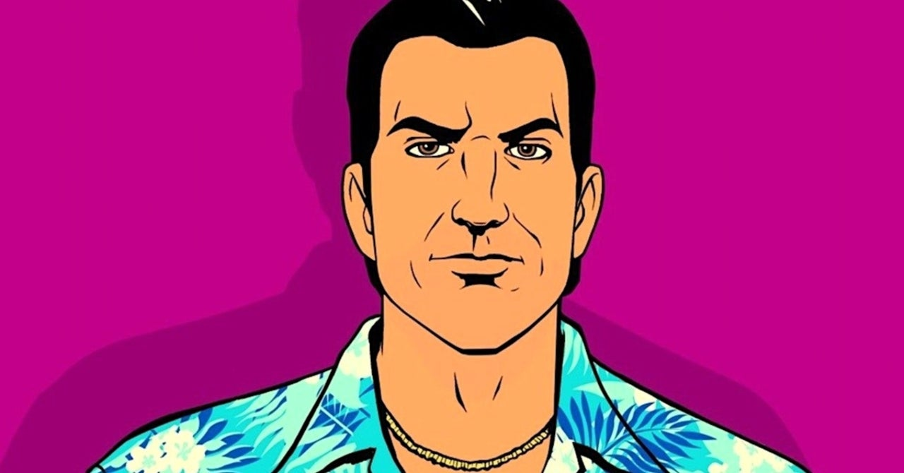 GTA Fan recreates the protagonists with next-generation graphics