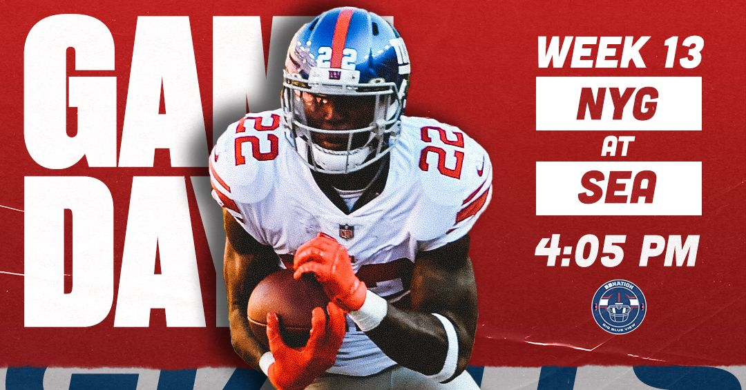Giants vs.  Seahawks Live Streaming: How to Watch Online, Game Time and TV Schedule