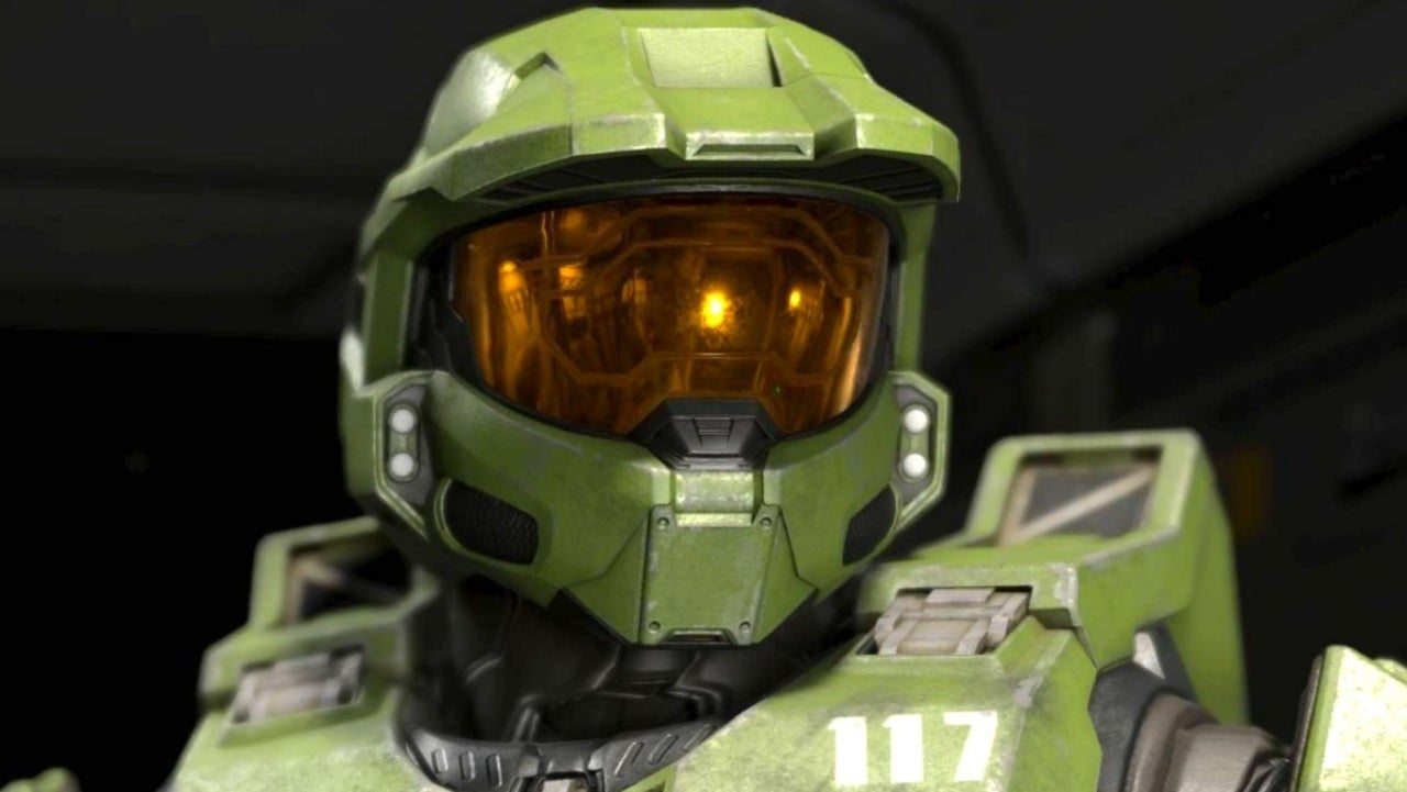 Halo Infinite release window has officially been revealed