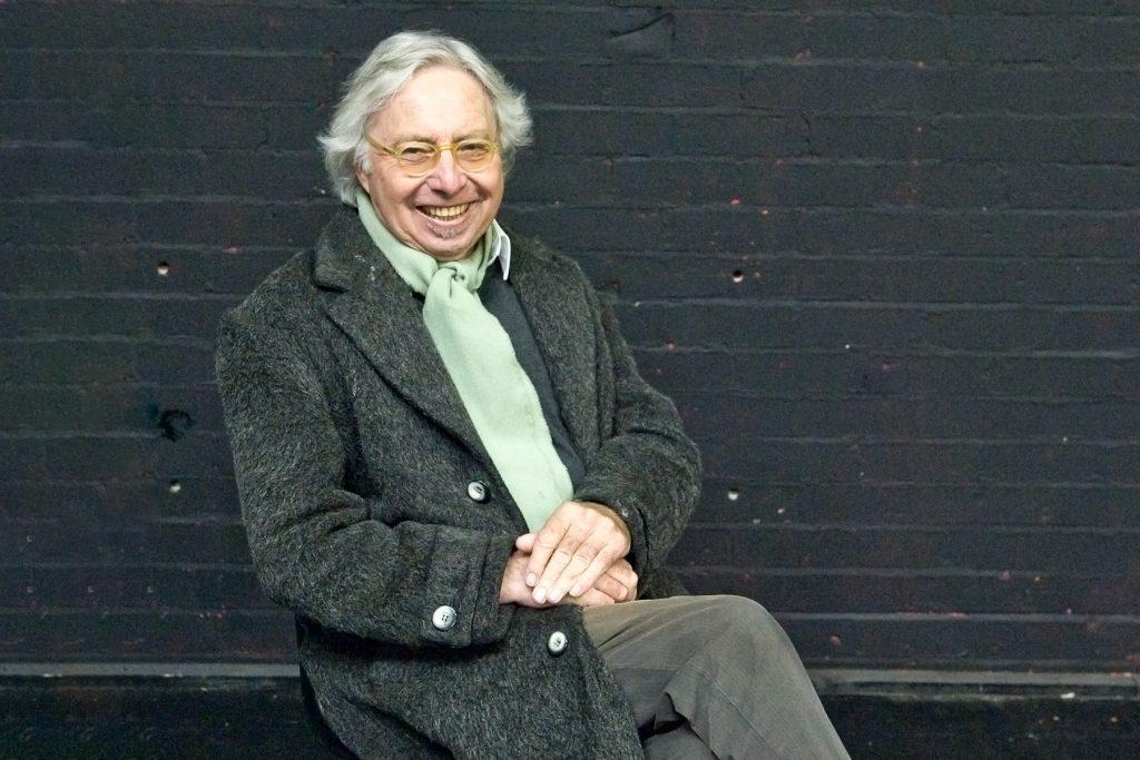 Legendary avant-garde composer Harold Budd dies, aged 84