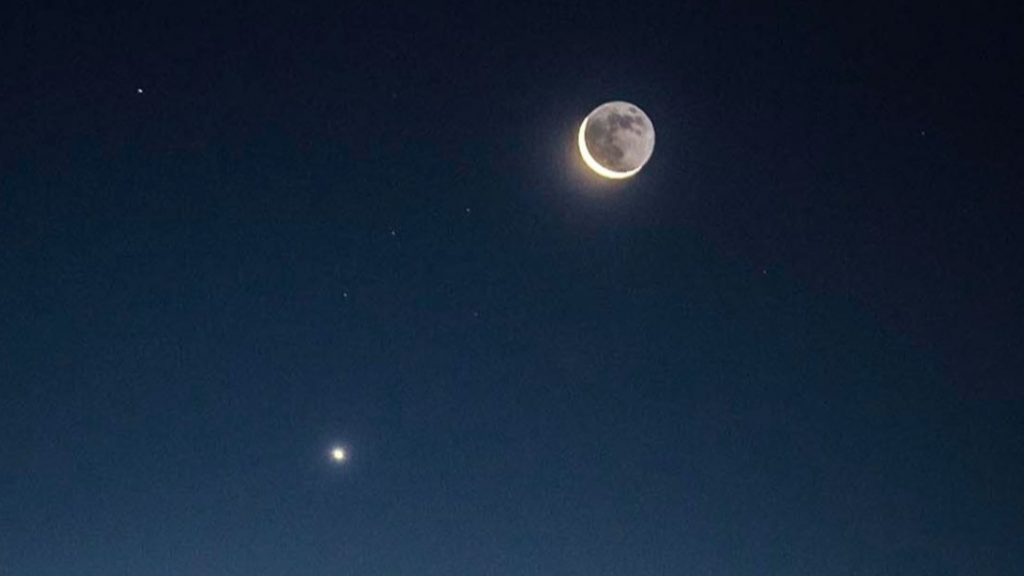 Christmas 'star' to showcase first clearly visible Great Conjunction in 800 years