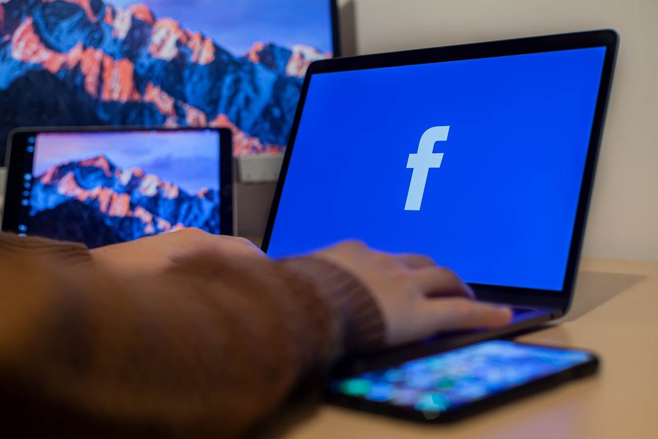 It will read us the AI on Facebook