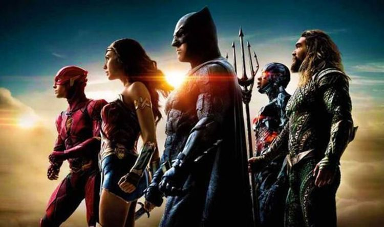 """Justice League Snyder Cut Director Confirms That Release Date """"Will Eliminate The Film"""" 
