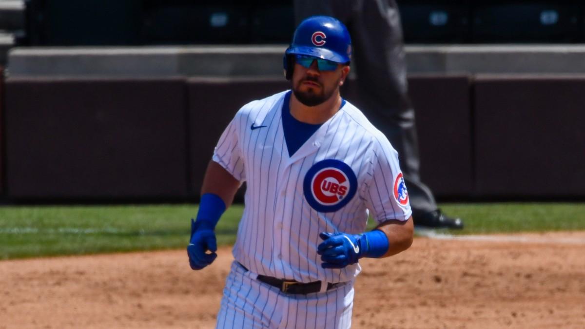 MLB Rumors: Kyle Schwarber's Non-Tender Cubs