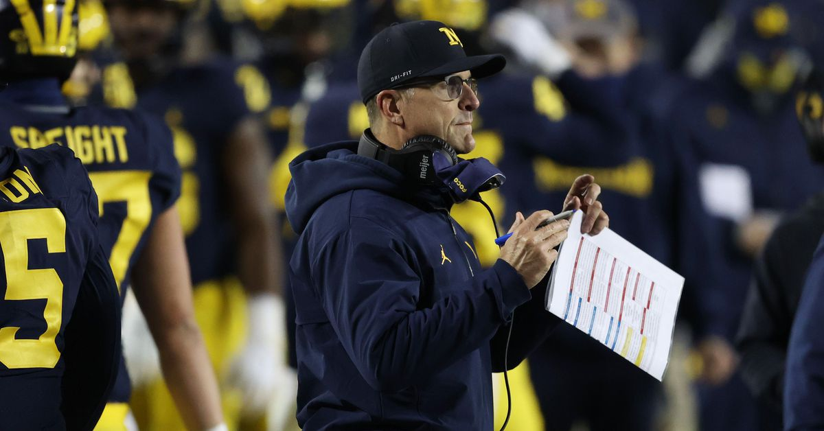 Michigan Football Early Signature Day and Live Thread tracker for 2021 class