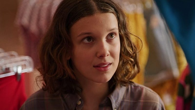 Millie Bobby Brown leads the new science fiction movie for Russo Brothers