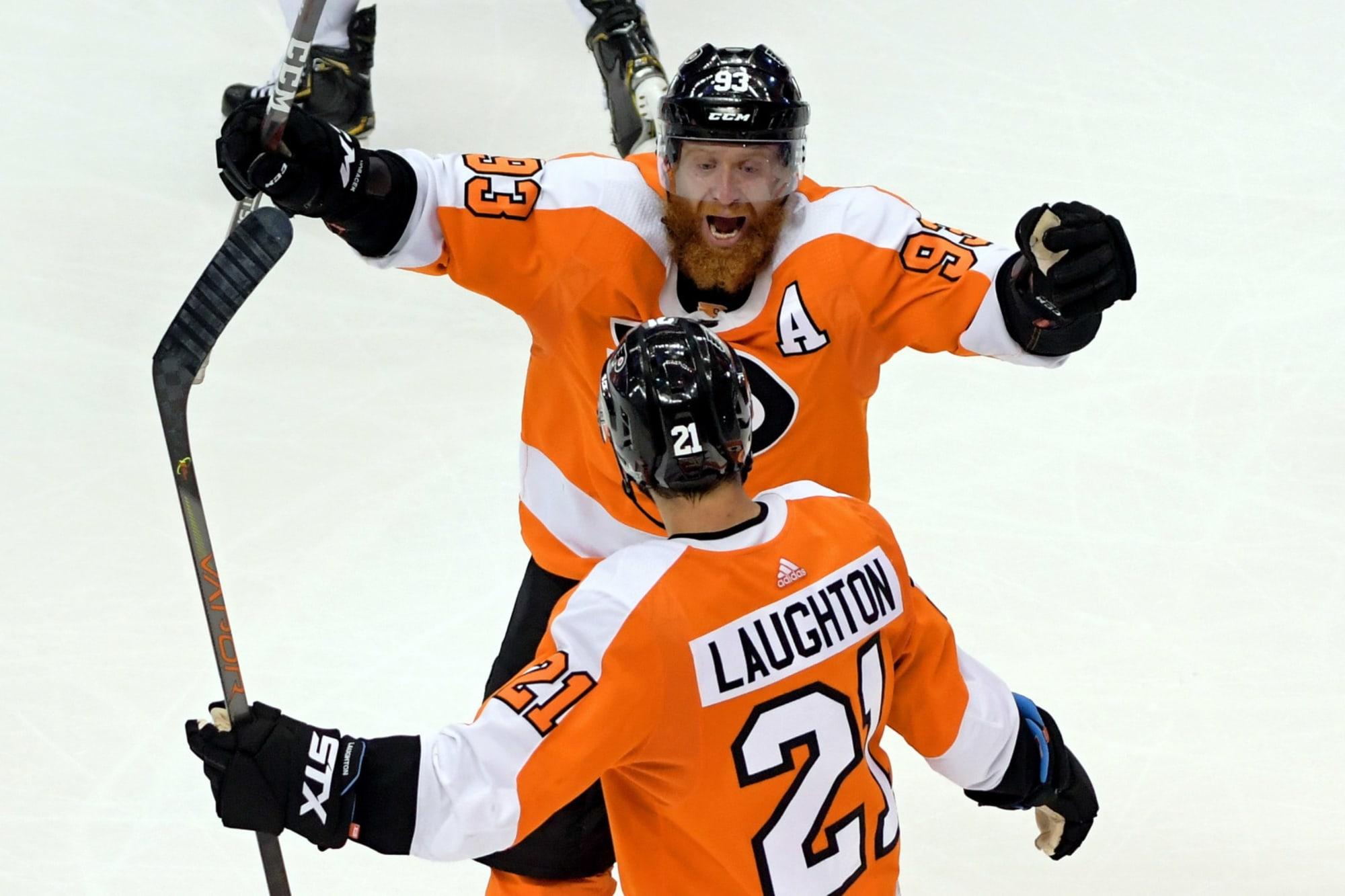 Philadelphia Flyers Salary Cap Analysis: Attackers