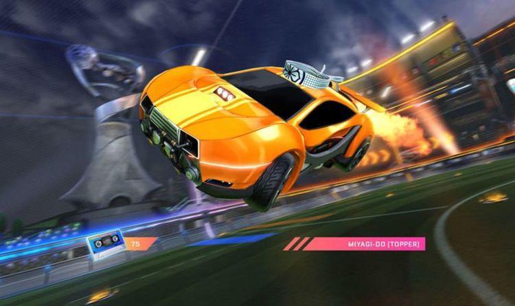 Rocket League DOWN: Server Status Newer than Psyonix    Games    entertainment