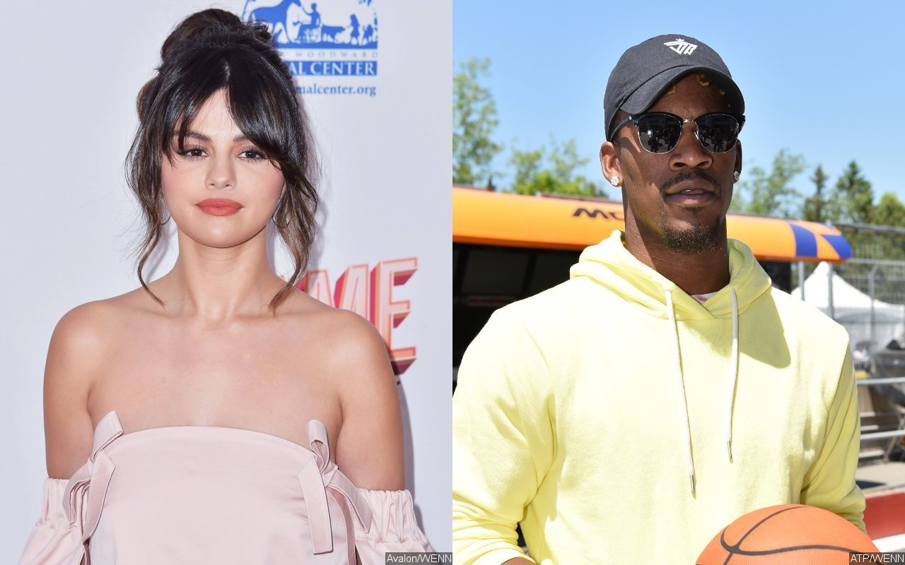 RUMOR: Details Emerge In Jimmy Butler's Romance With Selena Gomez