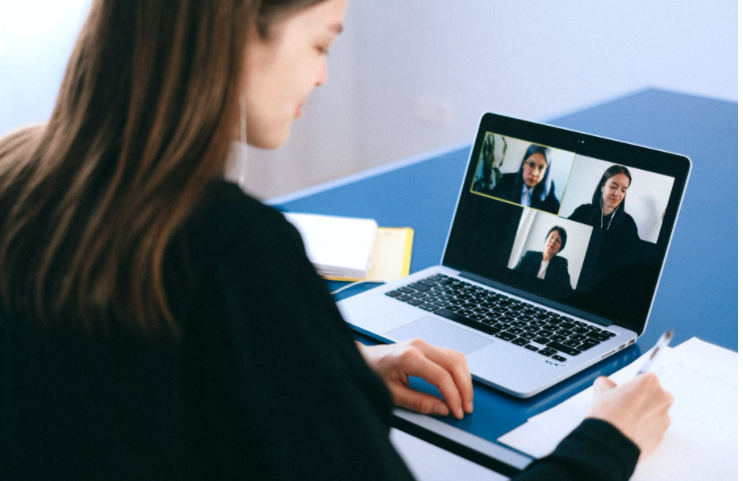 Signal launches a secure way to video chat, but for only five participants at a time
