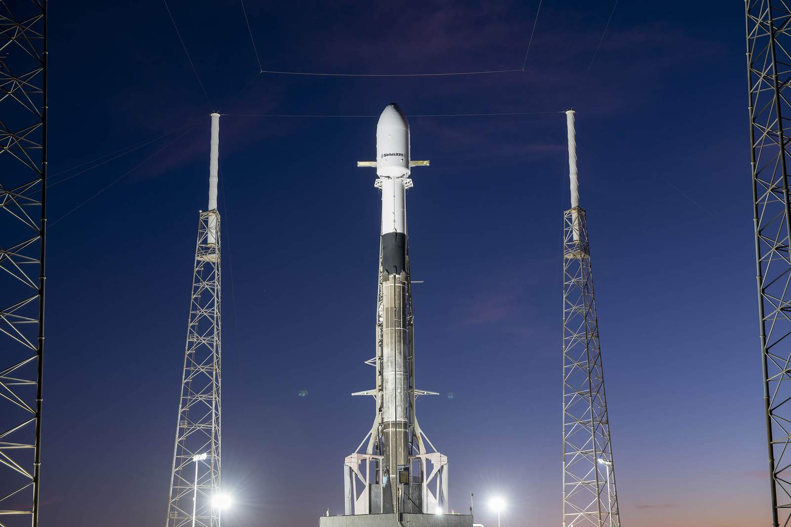 SpaceX's final launch of 2020 to bring a sonic boom to Central Florida