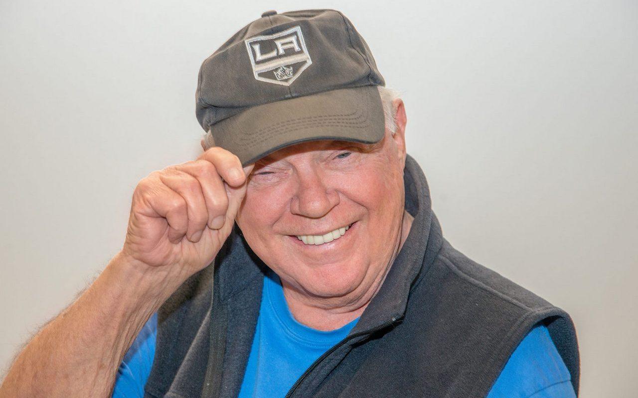 Star Warren Berlinger dies in hospital at age 83