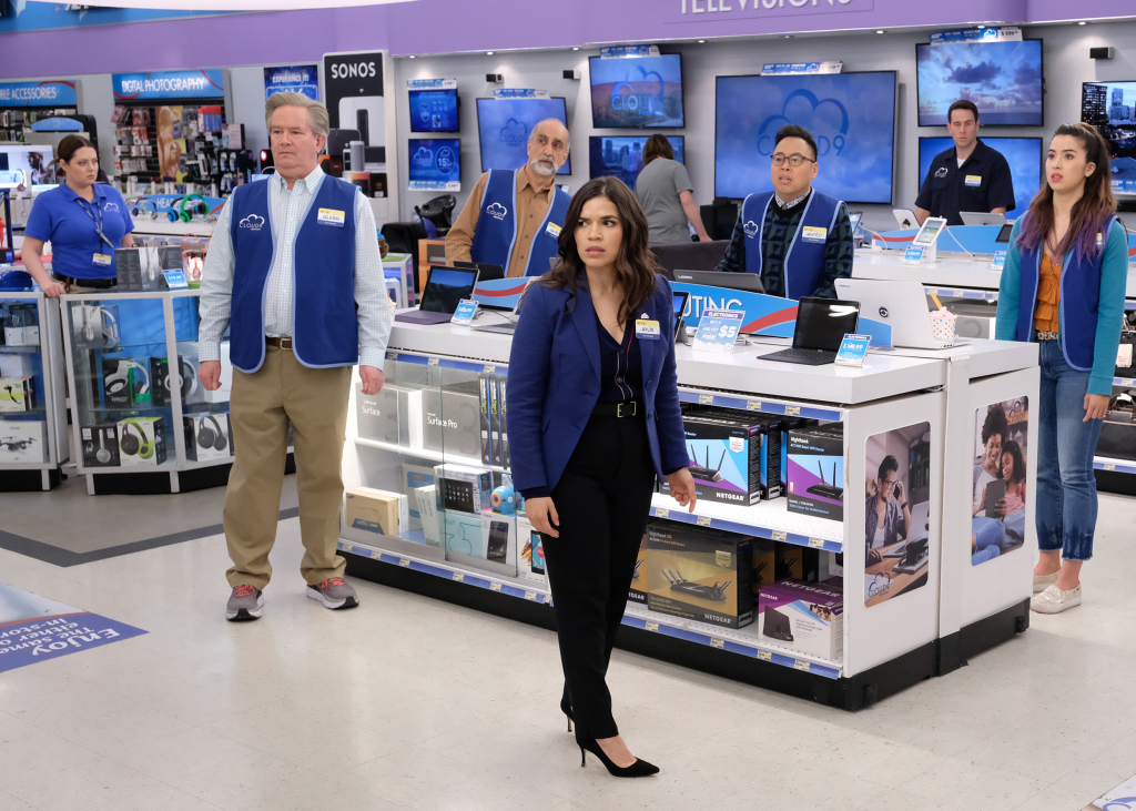 """""""Superstore"""" ends after the sixth season on NBC"""