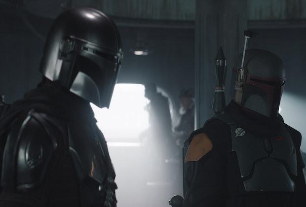 'The Mandalorian' Recap: Season 2 Final Episode 8 – Yellow Rescue
