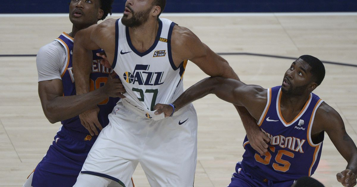 The big third quarter holds Jazz to a 111-92 win over the Suns