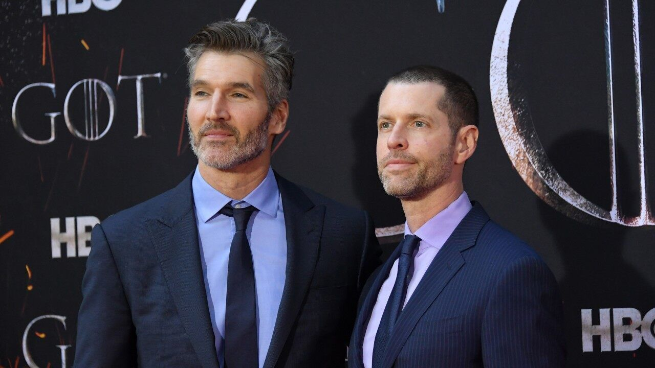 The problem of the three bodies poisoned the producer of the Netflix series Benioff and Weiss