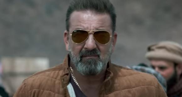Torbaaz's Twitter reactions: Netizens are pointing their thumbs to Sanjay Dutt, Nargis Fakhri, and Rahul Dev starrer