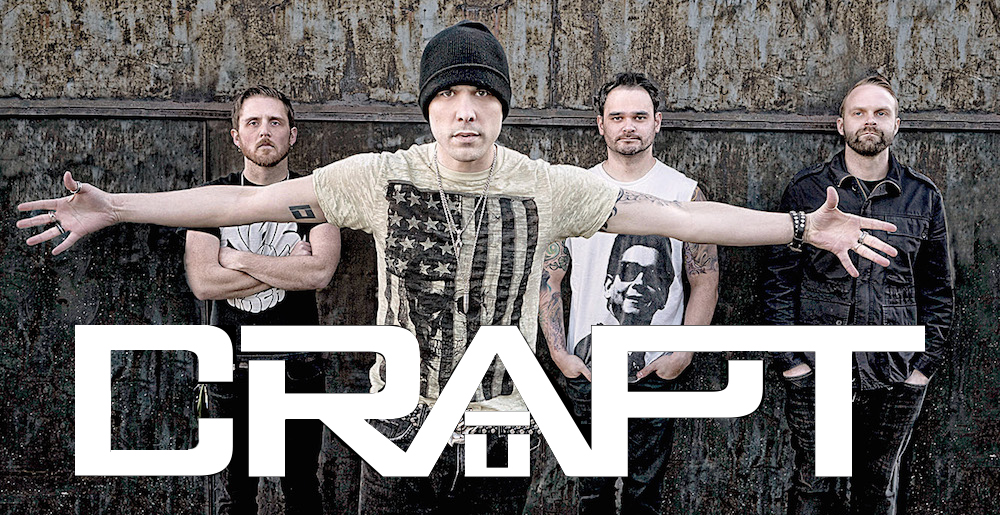 Trapt Just Fired Singer Chris Taylor Brown [Update: No They Didn't]