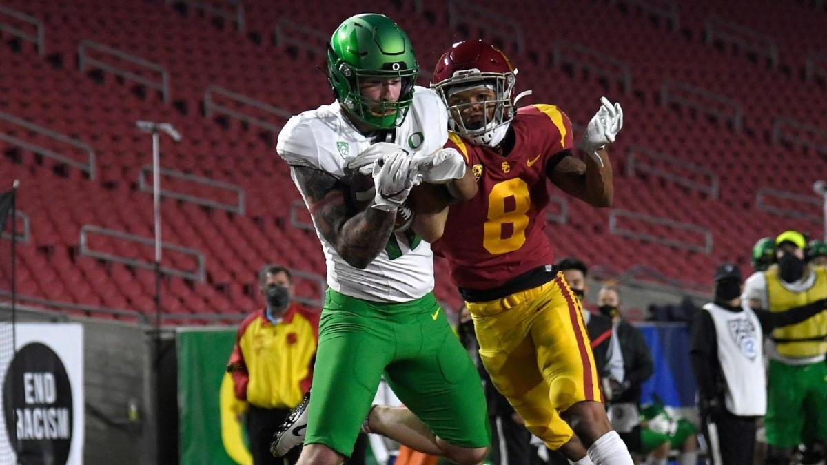 USC Score vs Oregon: Live coverage, college football scores, Pac-12 updates, highlights