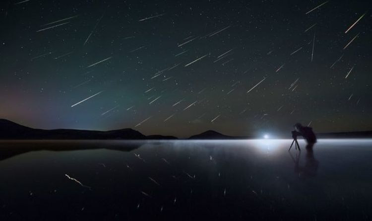 Ursid meteor shower 2020: How can I see the meteor shower tonight?  |  Science |  News