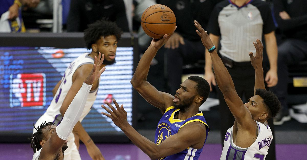 Warriors vs.  Kings: Curry, Oubre and Wiggins in Dubs' victory over Kings