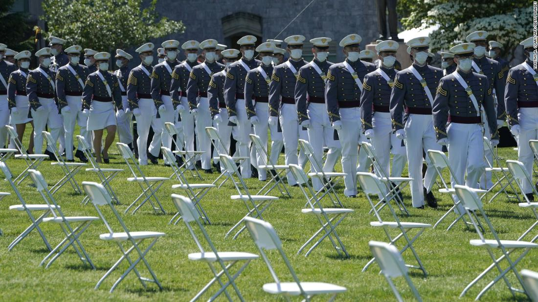 West Point faces the worst fraud scandal in decades