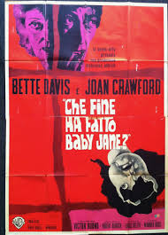 What happened to Baby Jane?
