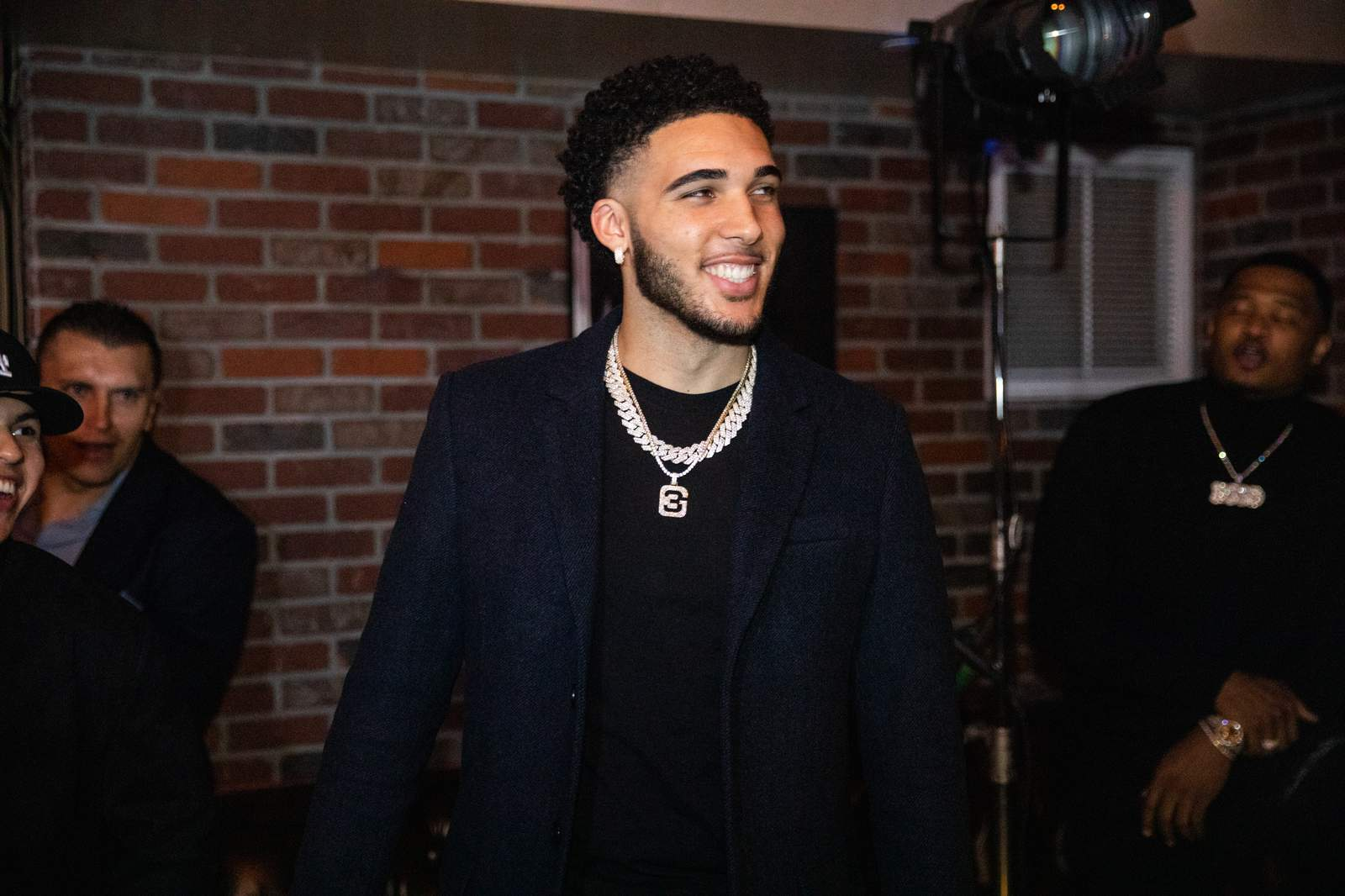 Who is LiAngelo Ball and will he form the team?