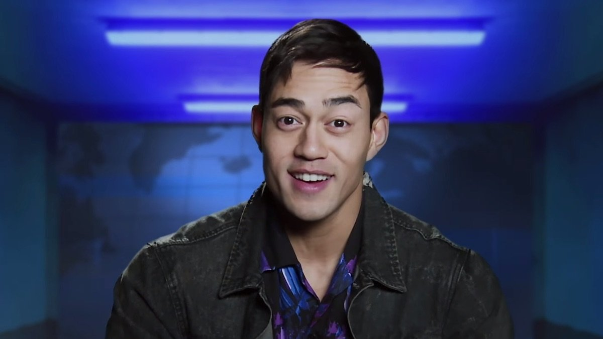 Who is Nam Pho in the challenge?  The Ultimate Beastmaster superstar competes for Double Agents