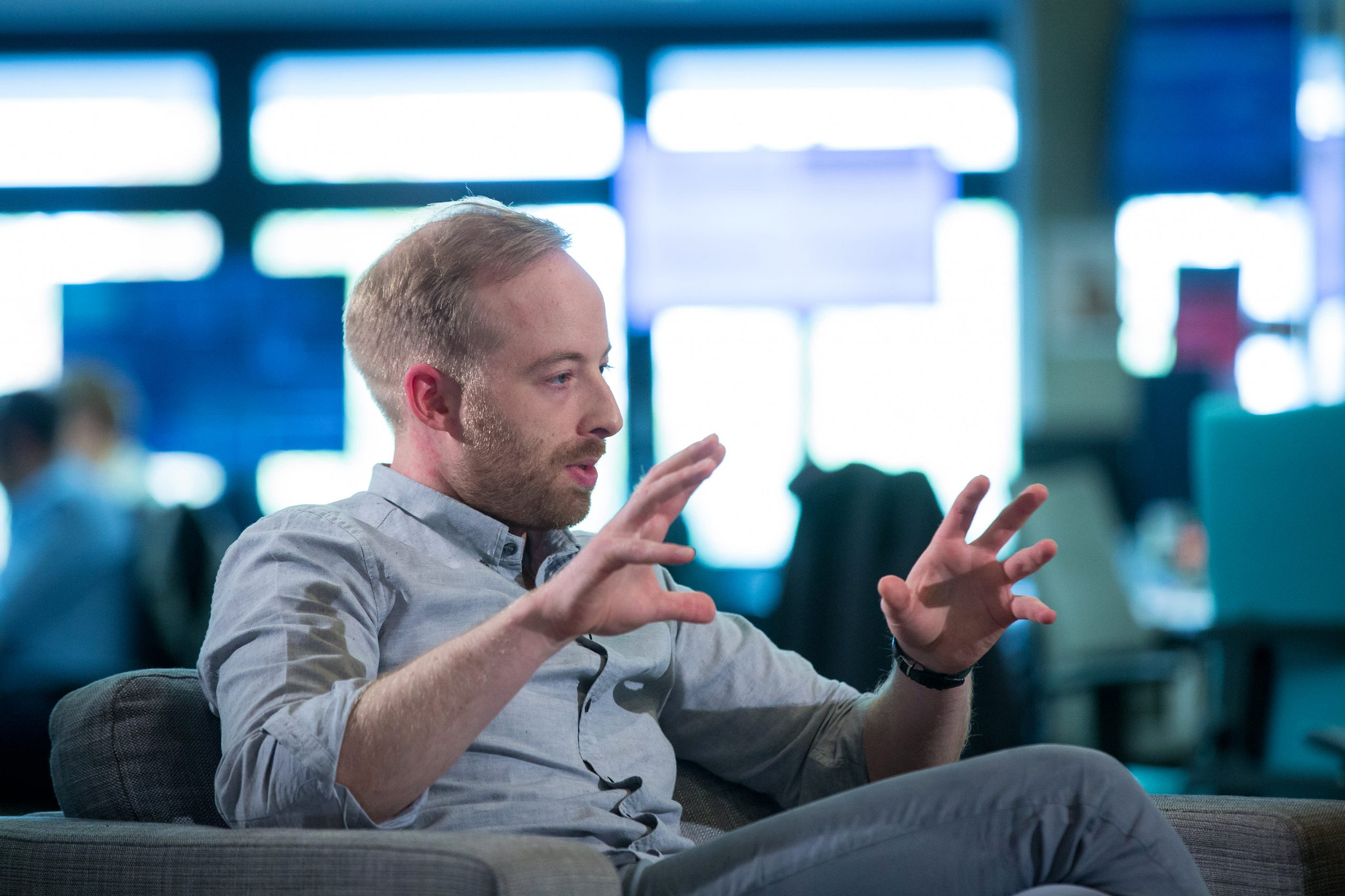 Zalando's co-CEO says to quit, it's time to prioritize the wife's career