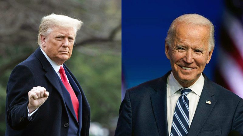 Trump has not given up yet?  11 Republicans Senator fueling election results, Biden won