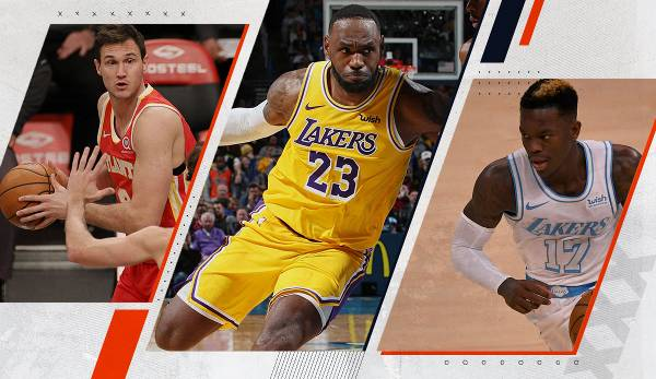 Country NBA Salary Comparison: Who gets the biggest piece of the pie?