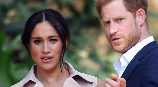 Harry and Meghan, so the new life in the United States changed the second son of Charles and Diana